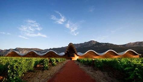 Bodegas Isios Rioja