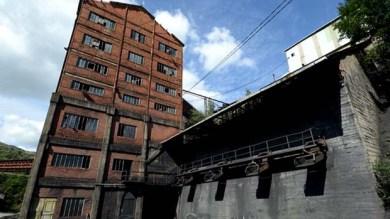 Asturian coal miners