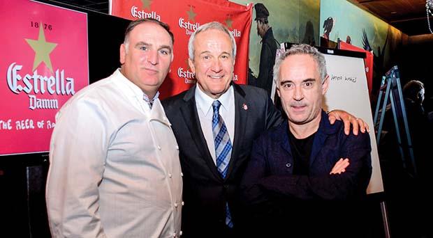 Ferran Adria Vegas