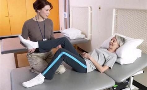 Medical treatment Spain