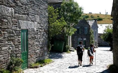 Celtic Camino Spain