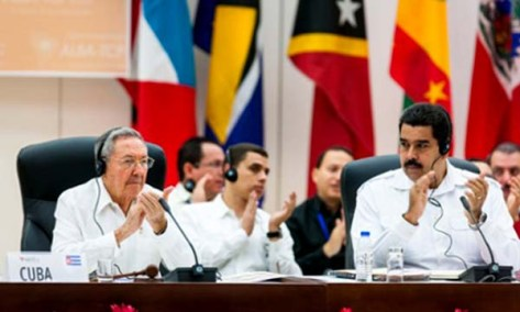 Cuba disease control
