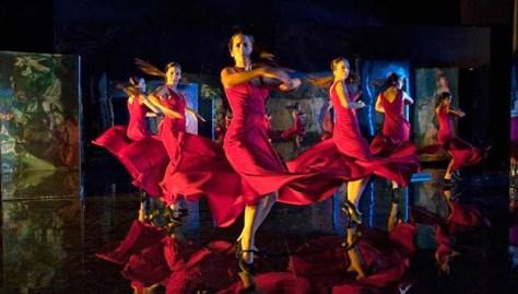 Saura Flamenco Flamenco