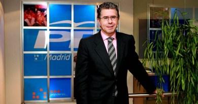 Francisco Granados indicted
