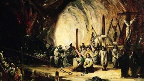 Spanish Inquisition Mexico