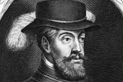 Philip II Spain