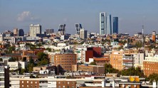 Spain property revival