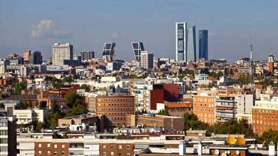 Spain property revival