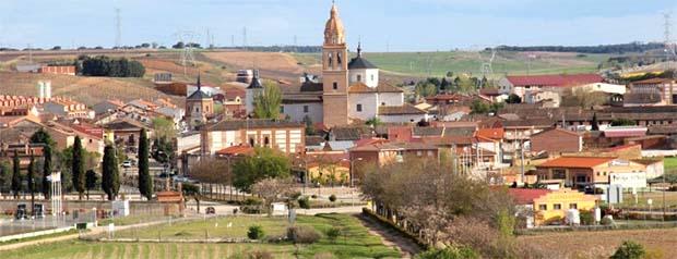 Rueda wine Spain