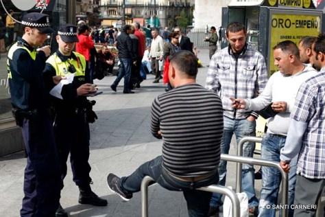 Rumanos Madrid