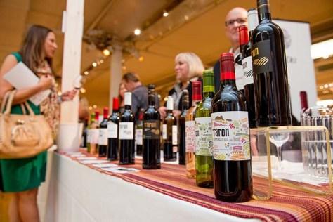 Spanish wines NY