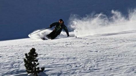 Ski Baqueira Beret
