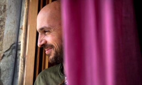 Costis Mitsotakis filmmaker