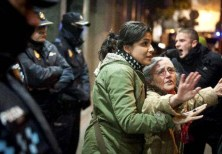 eviction in Spain