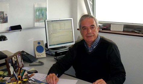 Fernando Martinez Toda