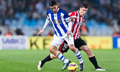 Real Sociedad Atletic
