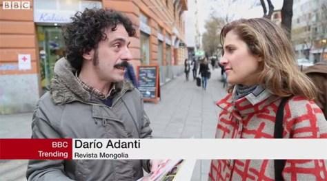 Dario Adanti Spain