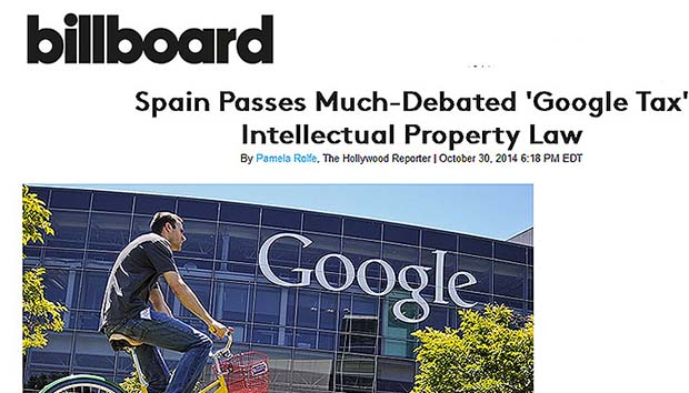 Spain intellectual property