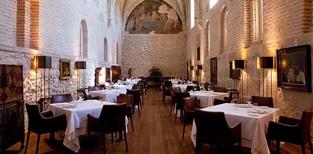 La Domaine Spain