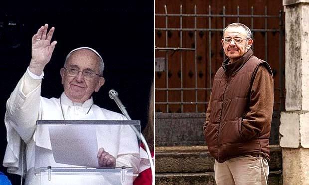 Pope Diego Neria