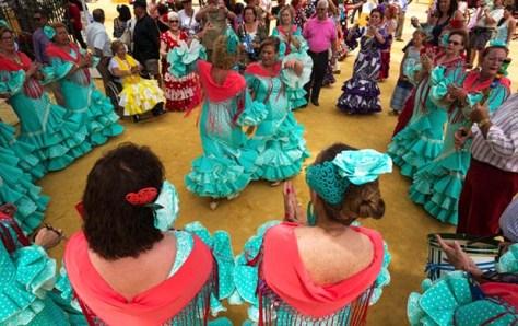 Jerez Flamenco Festival