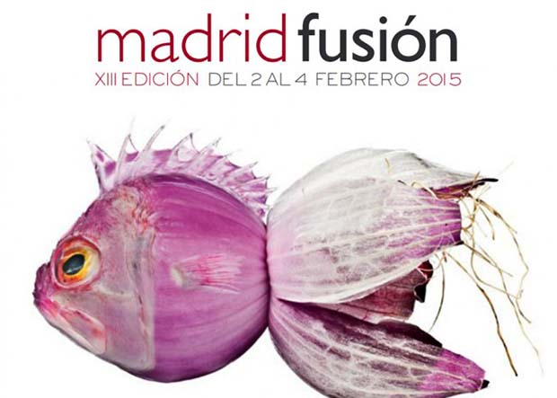 Madrid Fusion 2015