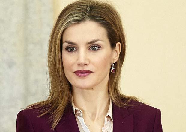 Queen Leticia Spain